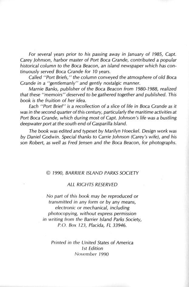 BG The Early Days Memoirs of an Island Son Preface