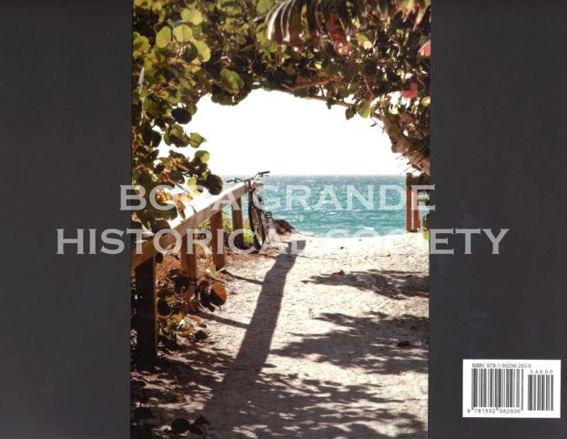 Exploring Boca Grande A Journey of Renewal Back Cover