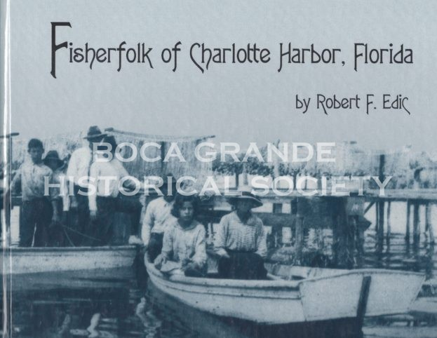 Fisherfolk of Charlotte Harbor Florida Back Cover