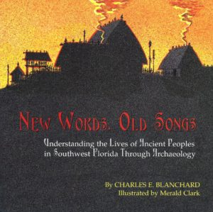 New Words Old Songs Front Cover