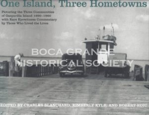 One Island Book Front Cover