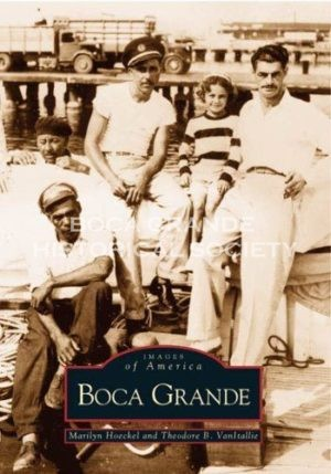 Images of Amercia - Boca Grande