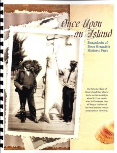 Once Upon an Island Book Cover