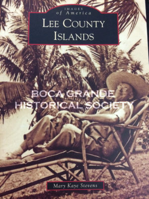 Images of America: Lee County Islands book