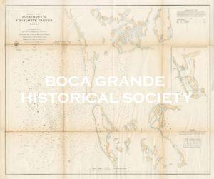 Charlotte Harbor Map