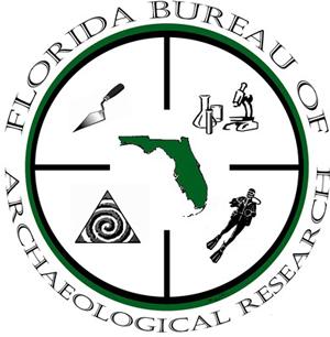 Florida Bureau of Archaeological Research Logo