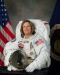 Dr. Kathryn Sullivan - courtesy of NASA
