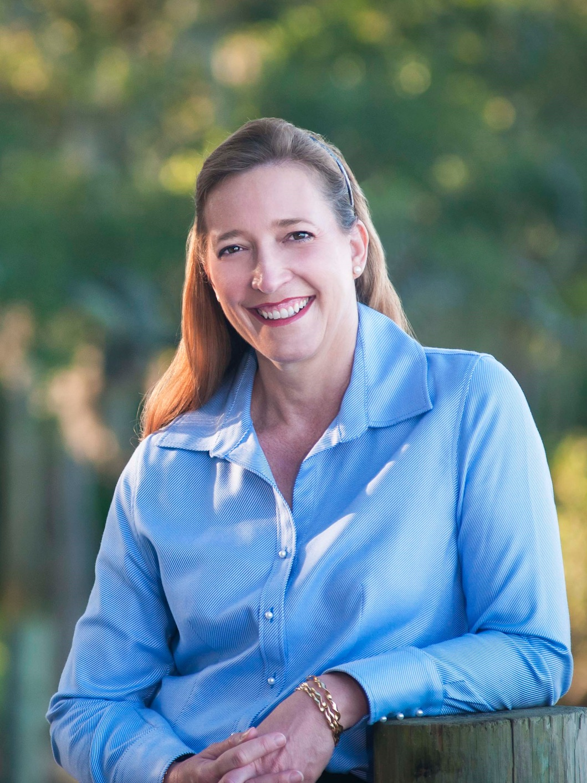 Christine P. Johnson