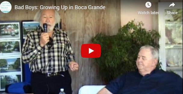 Bad Boys of Boca Grande video screenshot