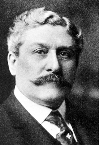 Peter B. Bradley